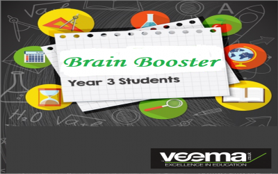Veema-Brain booster for Year 3